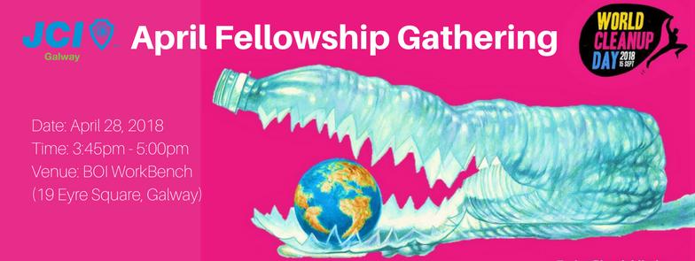 JCI Galway April Fellowship Gathering